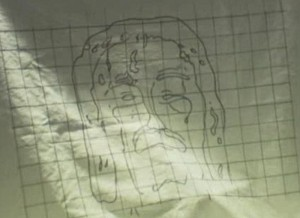 Ecco il volto della Sindone