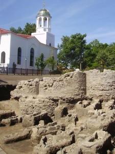 Fotografia per gentile concessione Museo nazionale di Storia, Bulgaria