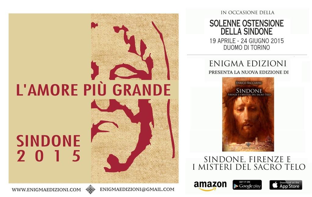 sindone2015