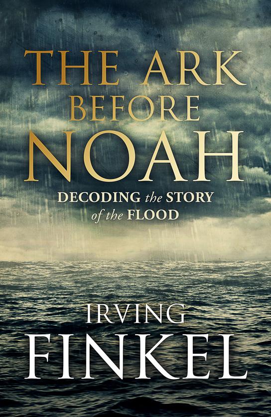 the-ark-before-noah