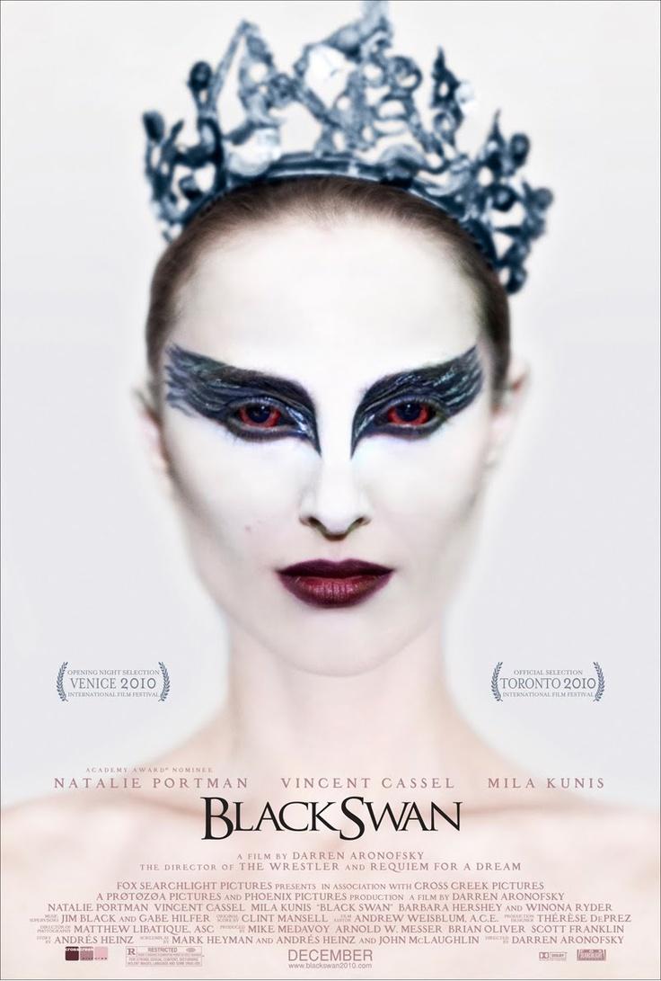 Il 'Cigno Nero', film che affronta la tematica del disturbo da dissociazione di identità