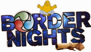border logo ultimate